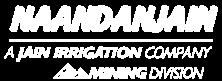 Logo NDJ Mineria