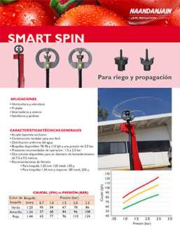 SmartSpin