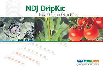 NDJ DripKit Installation guide