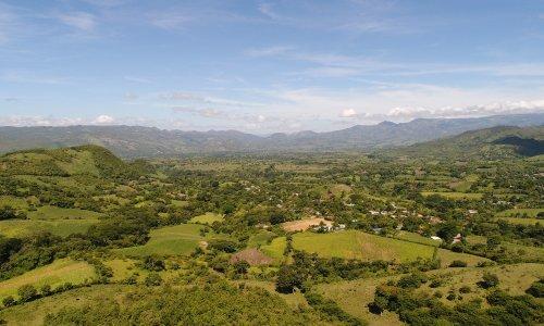 Proyecto Honduras